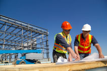 Construction Health and Safety: Changes to CDM Regulations in 2015