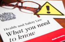 There have been many changes to health and safety law, training methods and courses available over the years.