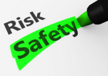 Health and safety is required to minimise risk